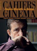Cahier du cinéma Novembre 2015