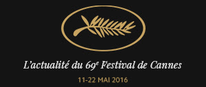 Les Prix du Festival de Cannes 2016