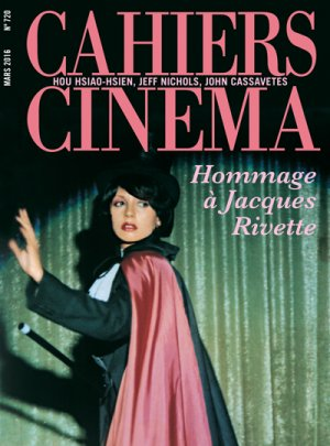 Cahier du ciné