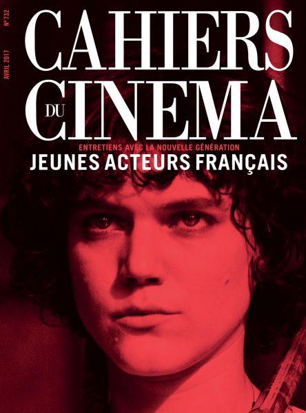 LES CAHIERS DU CINEMA