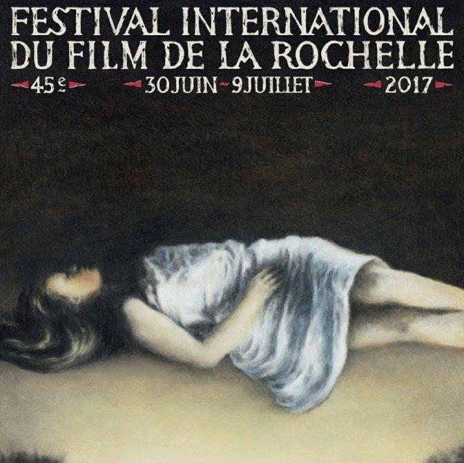 Festival du film de La Rochelle