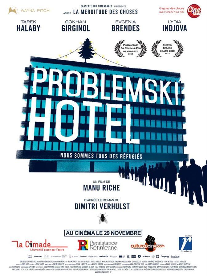 Problemsky Hotel