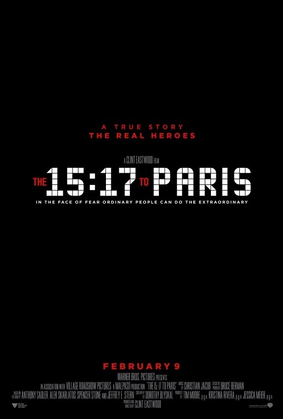 15h17 pour Paris