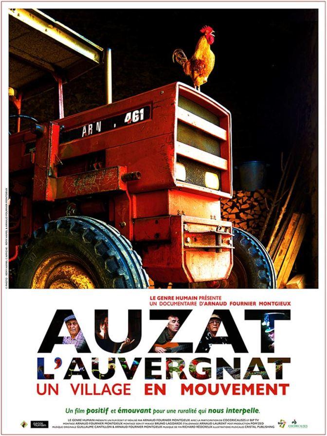 «Auzat l'Auvergnat» des avant première partout en France