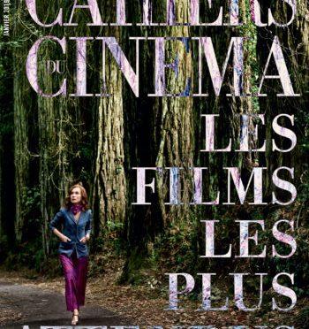 Cahier du Cinéma – Janvier 2019