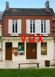 Les 25 ans du «Vox» à Château-Renard