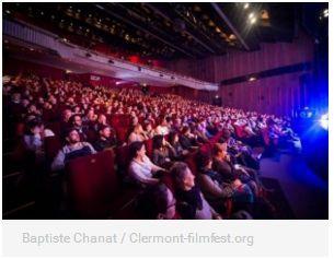 Les festivals de cinéma, ça rapporte !