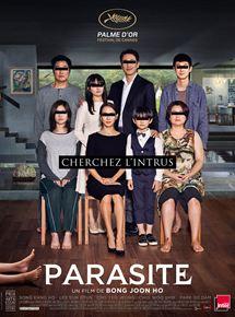 « Parasite » de Bong Joon Ho