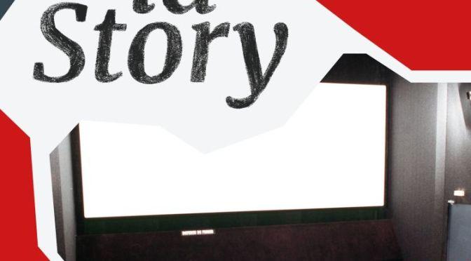 Comment les salles de cinéma résistent à Netflix