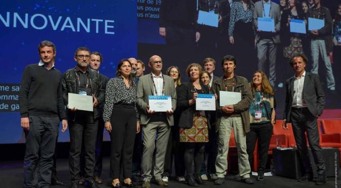 Grands Prix C.N.C de la salle innovante