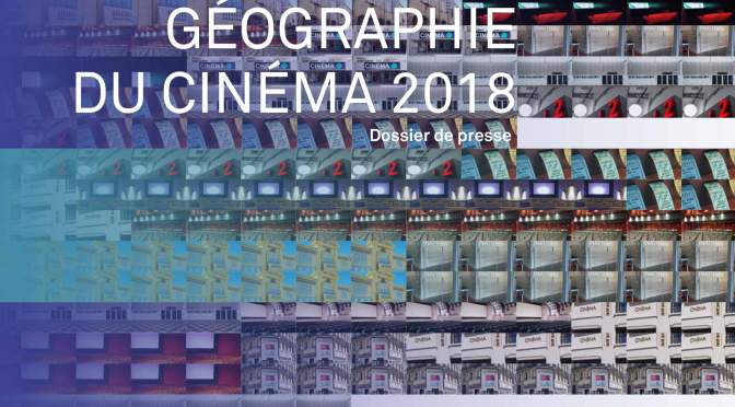 Le cinéma, au cœur des territoires et des pratiques culturelles des Français