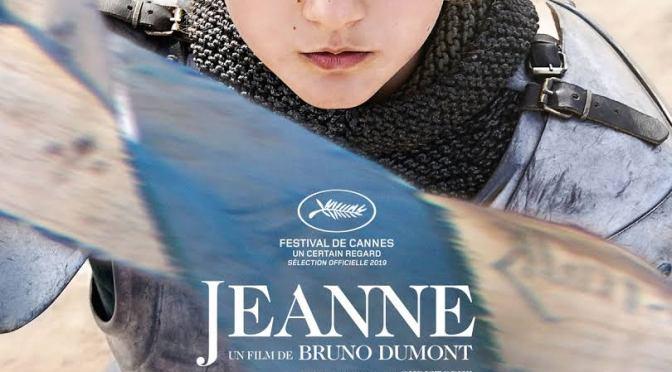 « Jeanne », un film de B. Dumont – par Jean-Pierre Sueur, Sénateur du Loiret, ancien maire d'Orléans