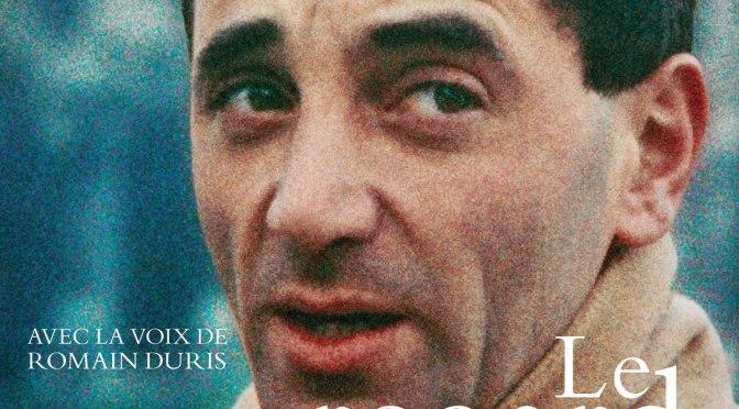 «Le regard de Charles» de Marc Di Domenico