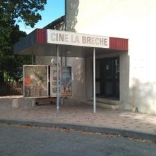Le cinéma de Sainte-Foy-la-Grande s'agrandit