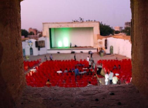 Au Soudan, la dictature chute, le cinéma renaît