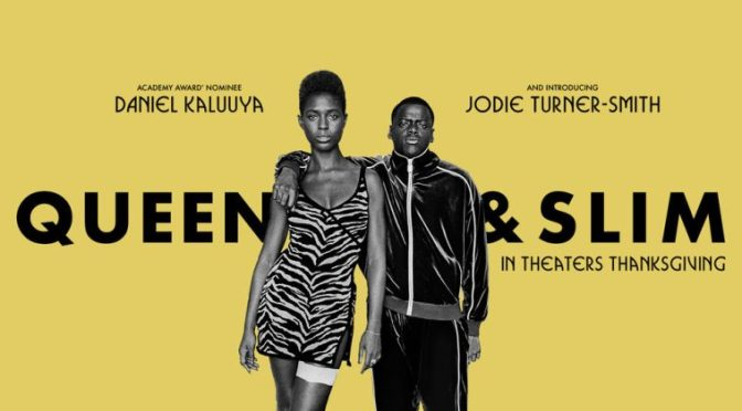 « Queen and Slim » de Melina Matsoukas