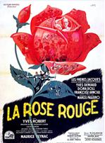 La Rose Rouge 3-3