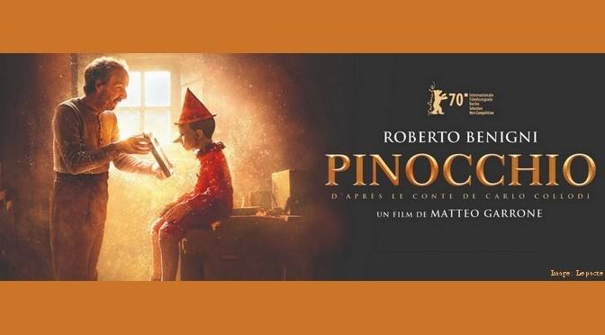 Pinocchio sur Amazon Prime : une exception conjoncturelle ou une alerte ?