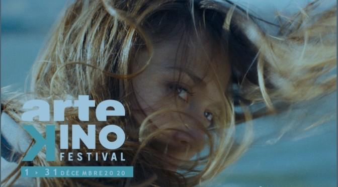 Décembre : ArteKino Festival, cinquième édition