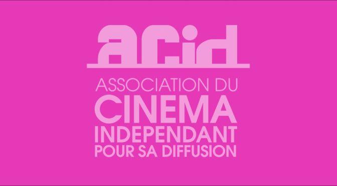 ACID – Nouveau Conseil d'Administration