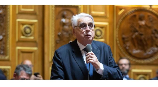 Cinéma : pour une aide accrue des collectivités locales : question ecrite de J-P Sueur – Senateur du Loiret